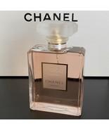 Chanel Coco Mademoiselle Eau de Parfum 3.4oz/100ml NEW (no box, batch co... - $104.00