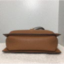 DKNY Paris Large Leather Tote