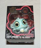 New Monster High Sir Hoots A  Lot  Owl Vinyl Figure Mattel - $5.93