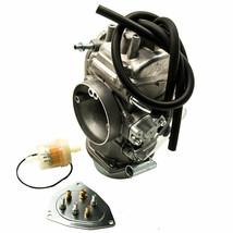 Recommend Carburetor Carb For Yamaha Rhino YXR660 2005 (Fits: Yamaha Rhino 660) - $40.00