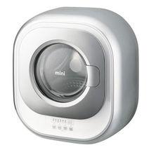 Daewoo DWD-03MAPC Wall-mounted eletric washing machine Mini Slim Drum DWD-M301 image 13