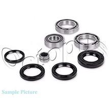 Compatible for Honda TRX 450 FM FOREMAN FOUR TRAX S 44 ATV Bearing Kit R... - $29.39