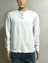 Men LEVI'S  Shirt Thermal Button Up  - $24.99