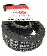 "Replacement Go Cart Belt 3/4 X 35.37"" Comet 203597 203597A Murray 37X98 37X98MA  - $13.60"