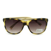 Romance Womens European Designer Fashion Retro Horn Rim Diva Sunglasses - $7.95