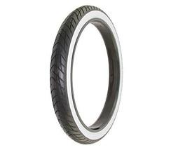 "Alta Bicycle Fat Tire Duro 26"" x 3.00"" Slick Thread Bike Tire for Beach Cruisers"
