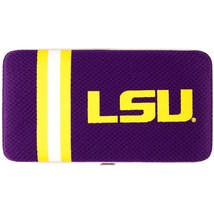 LSU Tigers Shell Mesh Wallet - 2103 Style**Free Shipping** - $25.40