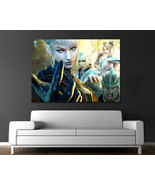 Wall Poster Art Giant Picture Print Fantasy Girls 0078PB - $22.99