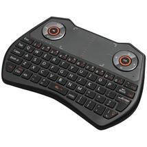 Adesso(R) WKB-4020UB SlimTouch(TM) 4020 2.4GHz Wireless Keyboard with To... - $68.22