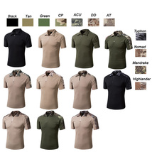 Outdoor Hunting Shooting Tactical BDU Army Combat Clothing Camo Camoufla... - $21.00
