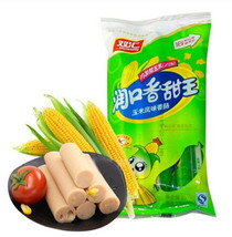 Delicious Chinese Snack Food Shuanghui corn Sausage 30g * 9pcs  双汇玉米火腿肠 ... - $6.92