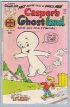 Casper's Ghostland 96 Jul 1977 VF-NM (9.0) - $9.54