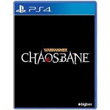 Maximum Games 791457C Warhammer Chaosbane Playstation 4 Video Game - $53.33