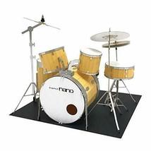 Paper nano-drum set PN-139 - $23.68