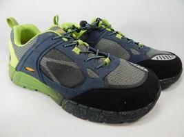 Keen Raleigh Talla 12 2E Ancho Eu 46 Hombre Aluminio Zapatos Trabajo Pun... - $84.13 CAD