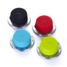 Kitchen Timer Alarm Digital Cooking 60 Minute Mechanical Magnetic Countd... - €22,02 EUR
