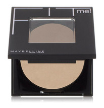 Maybelline Fit Me! Pressed Powder set +smooth 225 Medium Buff - $5.92