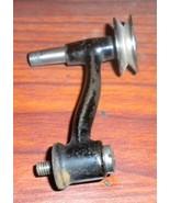 Wheeler & Wilson Model 9 Bobbin Winder Assembly w/Mount Screw & Tension ... - $15.00