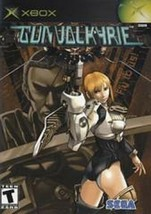 Gunvalkyrie (Microsoft Xbox, 2002) Factory New and Sealed - $70.92
