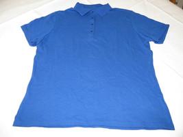 Hanes Stedman Adulto XL 16-18 Hombre Manga Corta Polo de Algodón Camisa ... - £7.68 GBP