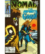Nomad #7 Airport Security [Unknown Binding] [Ja... - $9.89