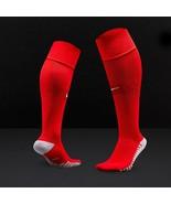 New NIKE Grip STRIKE Light Weight OTC Football Soccer Sock USsz:8-9.5 SX... - $24.99