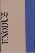EXODUS BY LEON URIS - $9.95