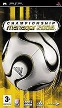 Championship Manager 2K6 2006 Fußball Spiel für PSP Portable NEU OVP - $6.96