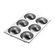 Wilton Ball Pan, 3D Aluminum Bakeware for Baking or Molding Delicious an... - $19.99