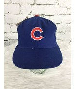 Chicago Bears Hat Cap Blue Fitted Sz 7 MLB New Era NWT NOS - $49.49