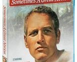 Sometimes A Great Notion [Blu-ray New] Ken Kesey Paul Newman