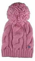Bench Rose Lavendah Woodley Pompon Tricot Pompon Chapeau Bonnet Hiver Bonnet image 2