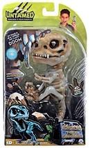 """Fingerlings Untamed Dinosaur Bonehead """"DOOM"""" T-REX Tiranosaurio - Glows ... - $26.67"""