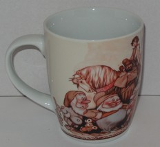 Dillards Exclusive Disney Snow white 75th Coffee Hot Coco Mug Cup Cerami... - €21,37 EUR