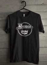 America F Yeah Men's T-Shirt - Custom (4693) - $19.12+
