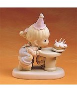 A MONARCH IS BORN- Collectible Figurine - $16.94