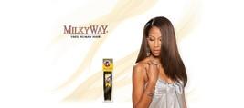Shake-N-Go Milky Way REMY Yaky Weave - $16.99+