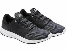 Nuevo Hombre Adidas Madoru 2M Negro Atletismo/Zapatillas Zapatos Atléticos - $30.04