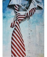 "Rare 2014 Signed AL RAZZA ""Time Released"" Artist Proof Giclee Art Print ... - $1,837.49"