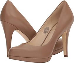 Nine West Women's Rocha Leather Dress Pump - $56.09+