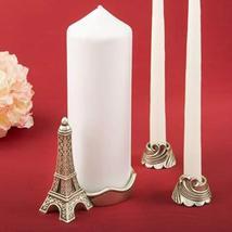 Fashion Craft 2524 Set candles, Silver - $22.80