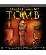 Tutankhamen's Tomb: Uncover the Secrets and Treasures of Ancient Egypt G... - $20.33
