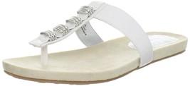 Bandolino  Shakethat Thong Sandal - $44.99