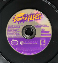 ☆ Nickelodeon Party Blast (Nintendo GameCube 2002) AUTHENTIC Game Disc W... - $9.99