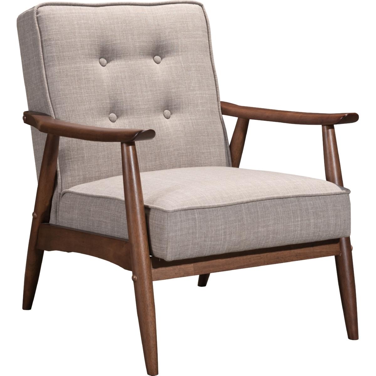 194579 rocky arm chair