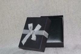 Jewelry Box Display Storage Gift Earring Pendant - $3.99