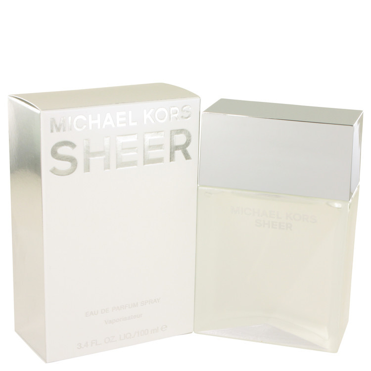 Primary image for Sheer by Michael Kors Eau De Parfum  3.4 oz, Women