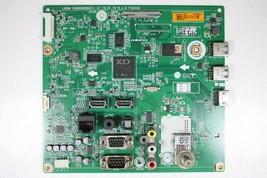 LG EBT62530201 Main Board for 55LN549E-UA.BUSULJR - $44.98