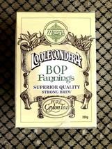 Mlesna ceylon tea - Loolecondera BOP fannings strong brew - FREE DHL/FedEx ship - $26.33+