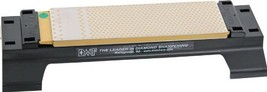 DMT WM8EF-WB 8-Inch DuoSharp Plus Bench Stone - Extra Fine/Fine With Base - $115.41